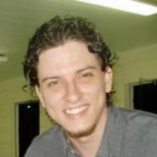 Nutzerprofil von Luiz Augusto