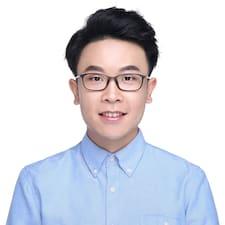 Profil utilisateur de Ruofeng