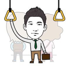 Jaewoong User Profile