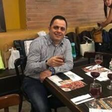 Profilo utente di Omar Ernesto