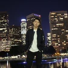 Profilo utente di Sung Jun