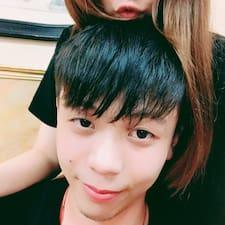秋晔 felhasználói profilja