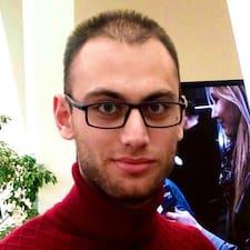 Profil utilisateur de Ильяс