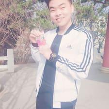 Användarprofil för 崇峰