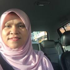 Profil utilisateur de Fahmie