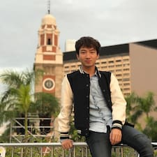 Användarprofil för Leon Wan Ho