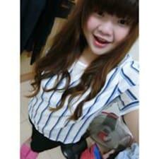 芝筠 felhasználói profilja