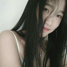 妙妍 - Uživatelský profil