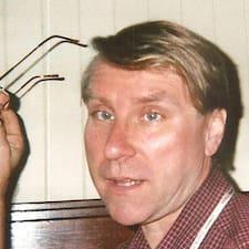 Dr. Jonathan Brugerprofil