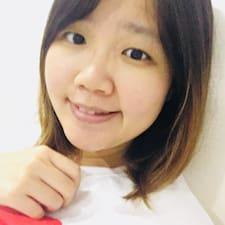 Nutzerprofil von Wen Theng