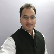 Profil korisnika Akhilesh Kumar