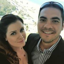 Colleen & Jonathan User Profile