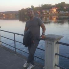 Profil korisnika Alex Francesco
