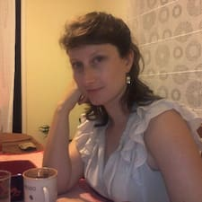 Profil utilisateur de Flavia