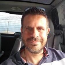 Γιώργος felhasználói profilja