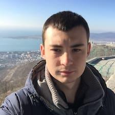 Perfil do utilizador de Владислав