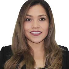 Yamill Paola felhasználói profilja