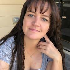 Profil korisnika Renae