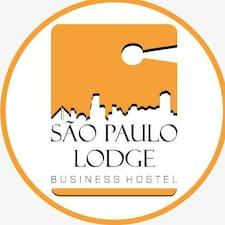 Профиль пользователя Roberta São Paulo Lodge - Business