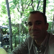 Diogo Brukerprofil