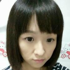 玉洁 User Profile
