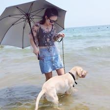蕊蕊 felhasználói profilja