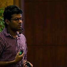 Sreejith - Uživatelský profil