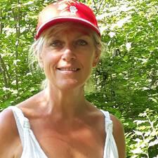Agnès Brugerprofil