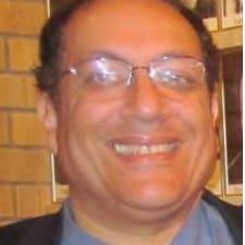 Baha User Profile
