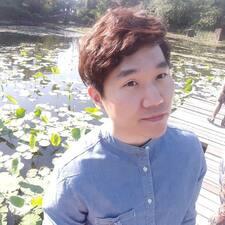 Perfil do usuário de Gwihun