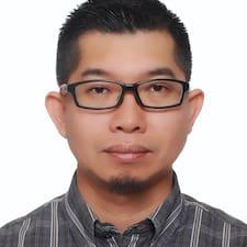 Nas User Profile