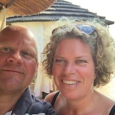 Henriette & Palle Brugerprofil