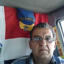 Hernando User Profile