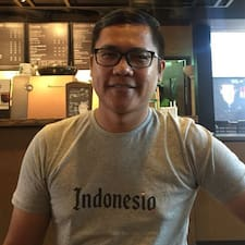 Herry Kurniawan User Profile