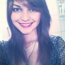 โพรไฟล์ผู้ใช้ Fernanda Maria E