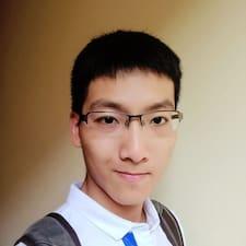 Profilo utente di 琪平