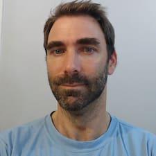 Profilo utente di François