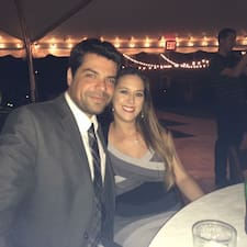 Cristina User Profile