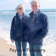 โพรไฟล์ผู้ใช้ Peter And Margaret