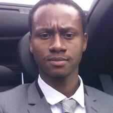 Profilo utente di Oumar