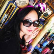 Mengjie User Profile
