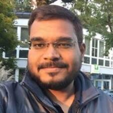 Profilo utente di Pranava