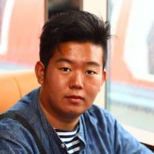 Profil utilisateur de 敬泽