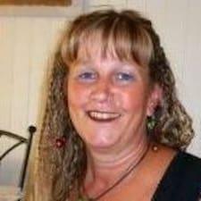 Marie Odile - Profil Użytkownika