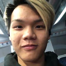 Profilo utente di Jaden
