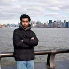 Arijit Kullanıcı Profili