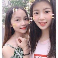子晴 Kullanıcı Profili