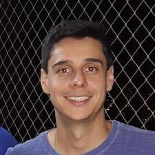 Felipe Nery felhasználói profilja