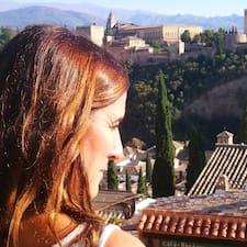 Nutzerprofil von María Teresa