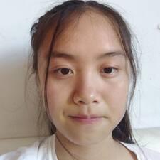 钟怡慧 User Profile